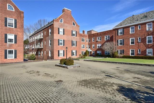1815 Palmer Avenue 1R, Larchmont, NY 10538 (MLS #4822018) :: William Raveis Baer & McIntosh