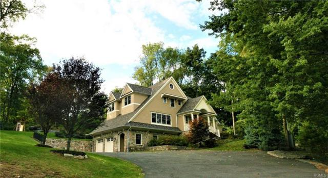 11 Long Pond Road, Armonk, NY 10504 (MLS #4822027) :: Mark Boyland Real Estate Team