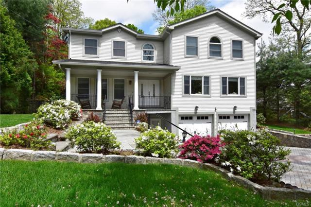 627 Ashford Avenue, Ardsley, NY 10502 (MLS #4822030) :: William Raveis Legends Realty Group