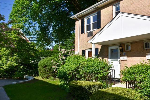 130 Glenwood Avenue #80, Yonkers, NY 10703 (MLS #4822043) :: Mark Boyland Real Estate Team
