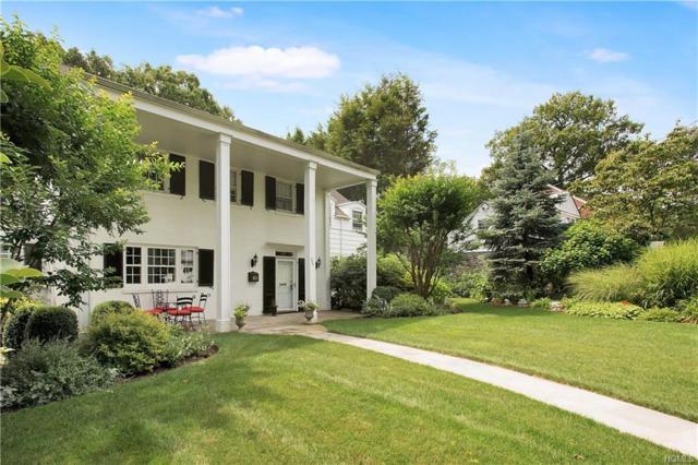 231 Barnard Road, Larchmont, NY 10538 (MLS #4822070) :: Stevens Realty Group
