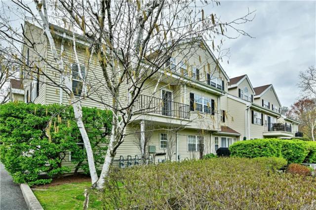 599 Midland Avenue 1-8, Rye, NY 10580 (MLS #4822071) :: William Raveis Baer & McIntosh