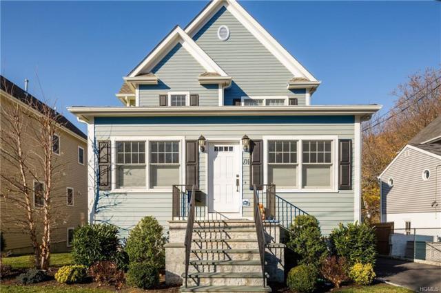 291 Marbledale Road, Tuckahoe, NY 10707 (MLS #4822100) :: Mark Boyland Real Estate Team