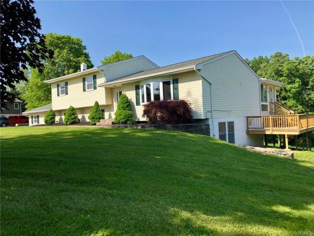 77 Beyer Drive, Poughquag, NY 12570 (MLS #4822104) :: Shares of New York