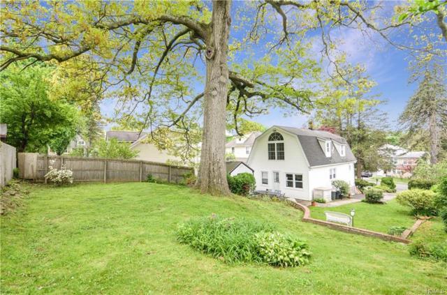 63 Woodland Street, Mount Kisco, NY 10549 (MLS #4822120) :: Mark Boyland Real Estate Team
