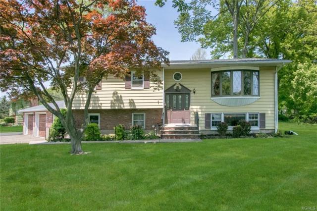 3 Regal Street, Blauvelt, NY 10913 (MLS #4822122) :: Mark Boyland Real Estate Team