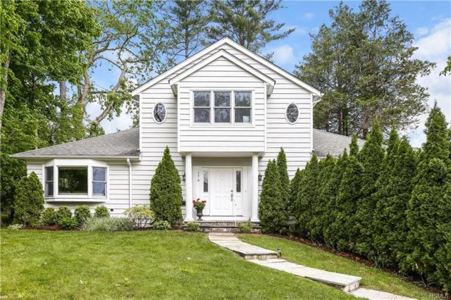 173 Plymouth Drive, Scarsdale, NY 10583 (MLS #4822129) :: Michael Edmond Team at Keller Williams NY Realty