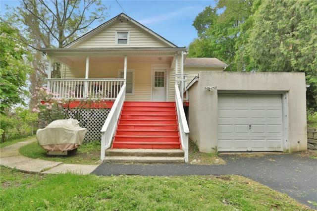 16 High Street, Valhalla, NY 10595 (MLS #4822141) :: Mark Boyland Real Estate Team