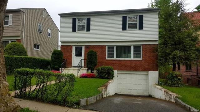23 Lexington Avenue, Mount Vernon, NY 10552 (MLS #4822142) :: William Raveis Legends Realty Group
