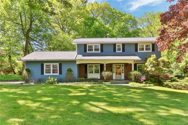 4 Foxwood Lane, Thornwood, NY 10594 (MLS #4822145) :: William Raveis Legends Realty Group