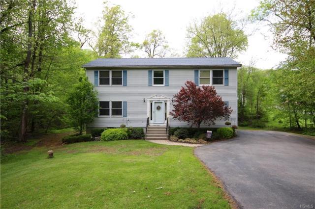 32 Hillcrest Drive, Salisbury Mills, NY 12577 (MLS #4822150) :: Stevens Realty Group