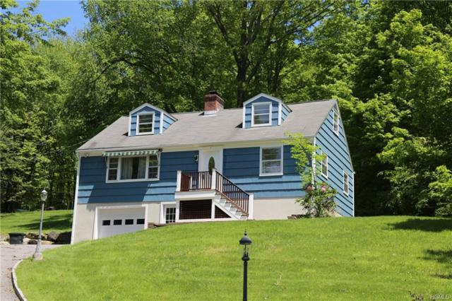 7 Lee Road, Croton Falls, NY 10589 (MLS #4822155) :: Mark Boyland Real Estate Team