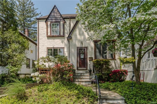 26 Central Parkway, Mount Vernon, NY 10552 (MLS #4822158) :: Mark Boyland Real Estate Team