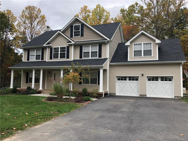 2425 Sherry Drive, Yorktown Heights, NY 10598 (MLS #4822201) :: Mark Boyland Real Estate Team