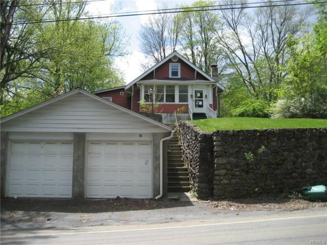 10 Grove Street, Harriman, NY 10926 (MLS #4822206) :: Stevens Realty Group