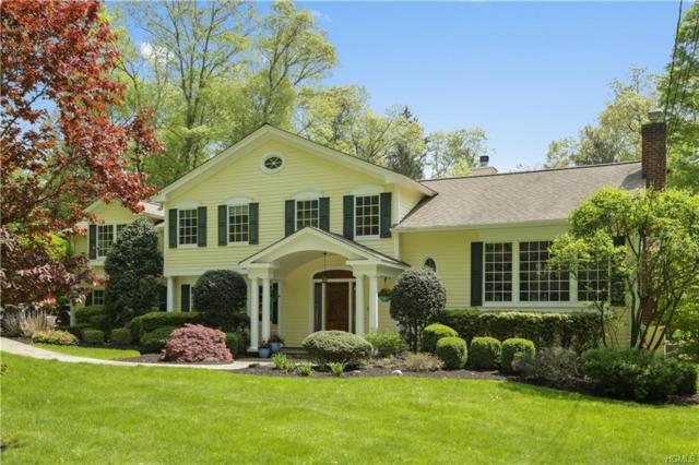 4 Windmill Place, Armonk, NY 10504 (MLS #4822224) :: Mark Boyland Real Estate Team