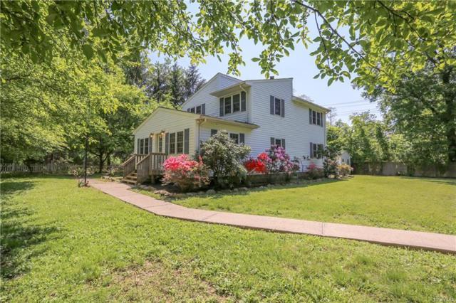 88 Medway Avenue, Congers, NY 10920 (MLS #4822225) :: Mark Boyland Real Estate Team