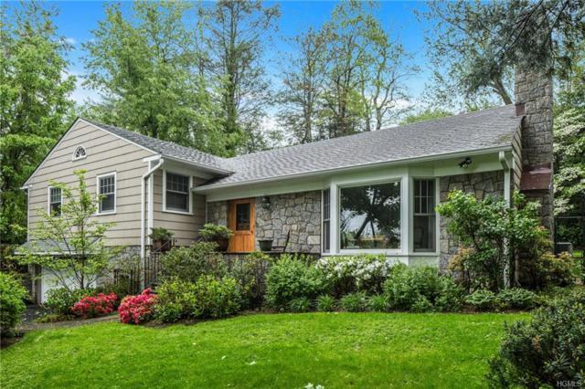 39 Locust Lane, Mount Vernon, NY 10552 (MLS #4822230) :: Mark Boyland Real Estate Team