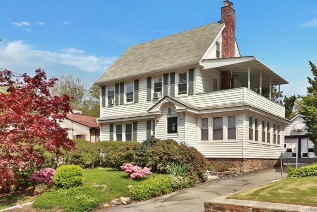 20 Kingston Avenue, Yonkers, NY 10701 (MLS #4822232) :: Stevens Realty Group