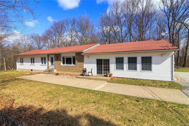 125 Freetown Highway, Wallkill, NY 12589 (MLS #4822242) :: Stevens Realty Group