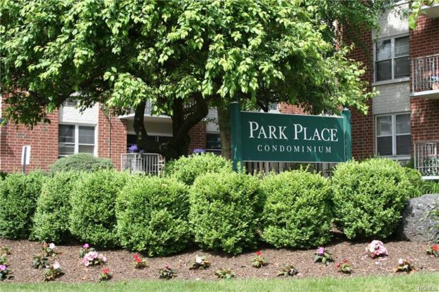 35 Park Avenue 5P, Suffern, NY 10901 (MLS #4822275) :: Mark Boyland Real Estate Team