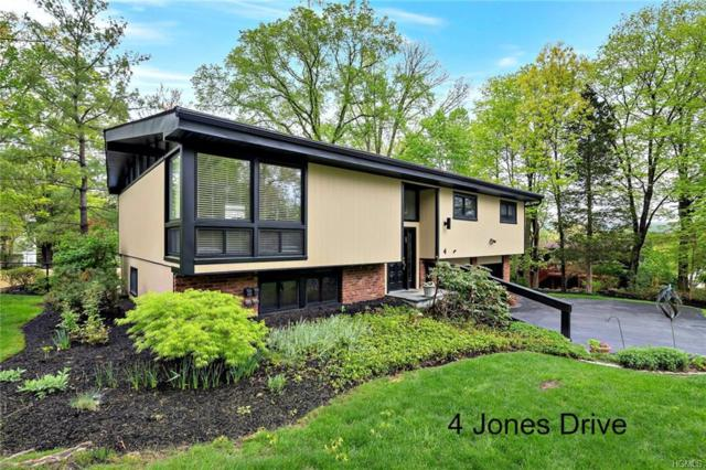 4 Jones Drive, Highland Mills, NY 10930 (MLS #4822295) :: William Raveis Legends Realty Group