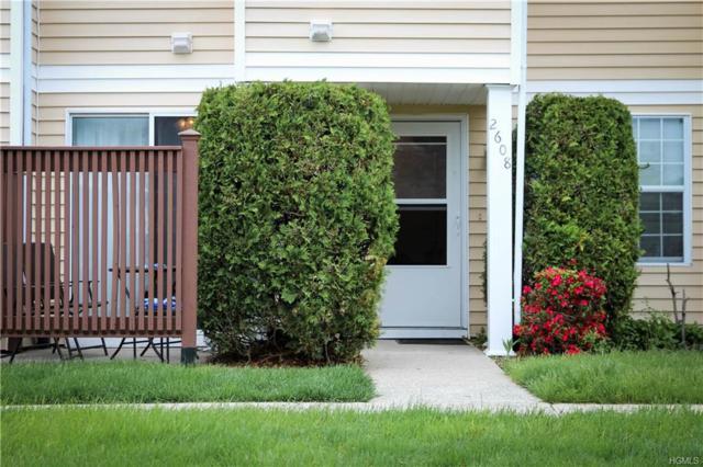 2608 Whispering Hills, Chester, NY 10918 (MLS #4822316) :: Mark Seiden Real Estate Team