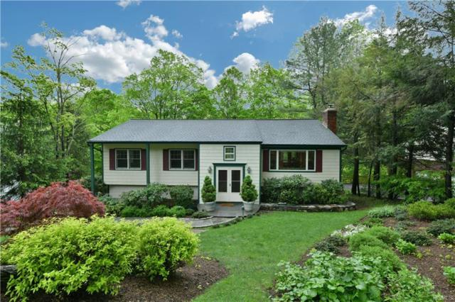 52 Hidden Hollow Lane, Millwood, NY 10546 (MLS #4822358) :: William Raveis Legends Realty Group