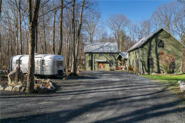 183 Basel Road, Pine Bush, NY 12566 (MLS #4822371) :: William Raveis Legends Realty Group