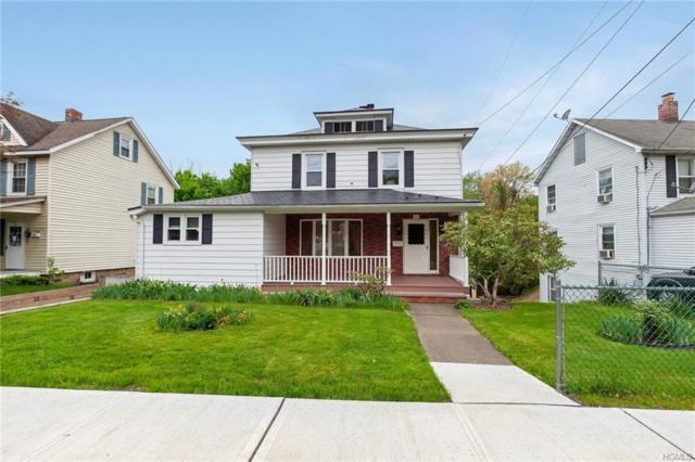 315 N Main Street, Monroe, NY 10950 (MLS #4822376) :: Stevens Realty Group