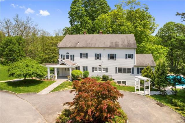 2546 Mohansic Creek Road, Amawalk, NY 10501 (MLS #4822391) :: Mark Boyland Real Estate Team