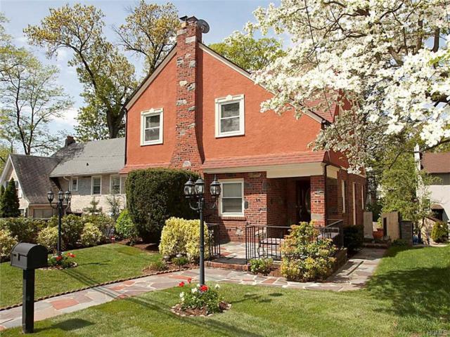75 Ridge Drive, Yonkers, NY 10705 (MLS #4822401) :: Stevens Realty Group