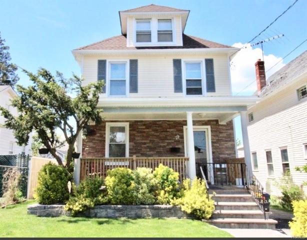 19 Lincoln Avenue, White Plains, NY 10606 (MLS #4822405) :: Michael Edmond Team at Keller Williams NY Realty