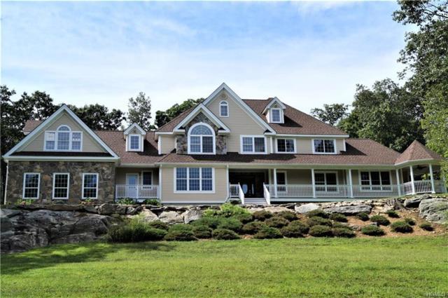 291 Woodmont Road, Hopewell Junction, NY 12533 (MLS #4822411) :: Mark Boyland Real Estate Team