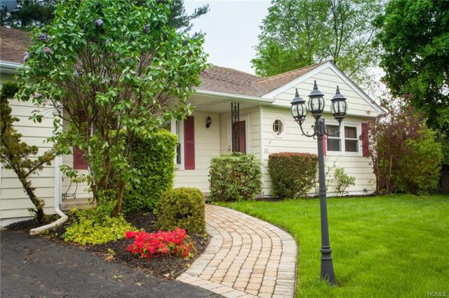 20 Rdean Place, Middletown, NY 10940 (MLS #4822425) :: Stevens Realty Group