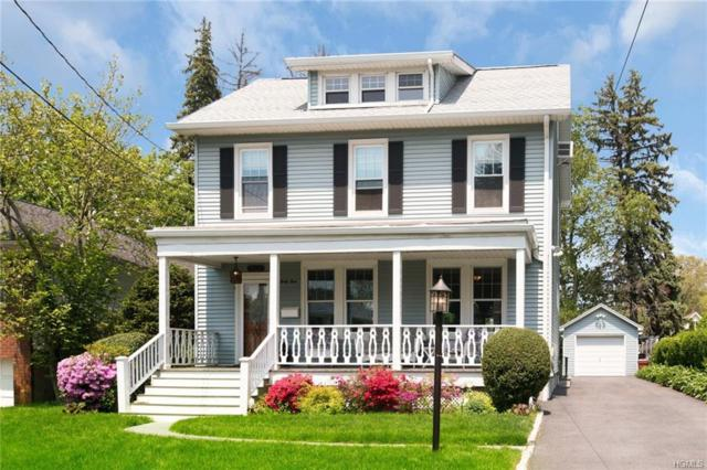 41 Grand Boulevard, Scarsdale, NY 10583 (MLS #4822445) :: Stevens Realty Group