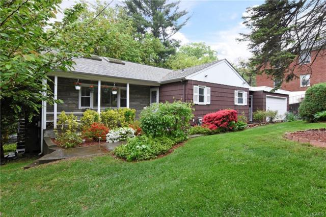 1090 Dobbs Ferry Road, White Plains, NY 10607 (MLS #4822464) :: Michael Edmond Team at Keller Williams NY Realty