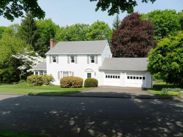 41 Juniper Ridge Drive, Danbury, CT 06811 (MLS #4822470) :: Stevens Realty Group