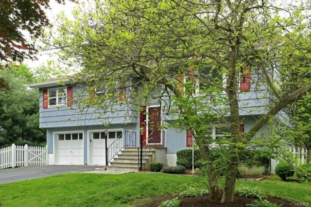 2671 Old Yorktown Road, Yorktown Heights, NY 10598 (MLS #4822479) :: Stevens Realty Group