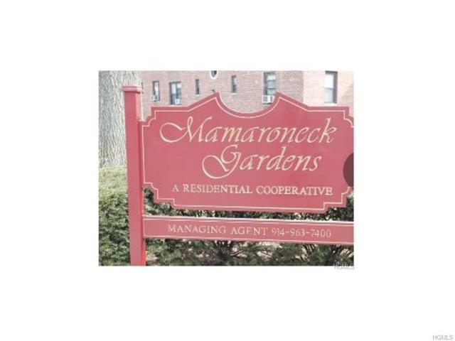 312 Richbell Road C4, Mamaroneck, NY 10543 (MLS #4822480) :: Michael Edmond Team at Keller Williams NY Realty