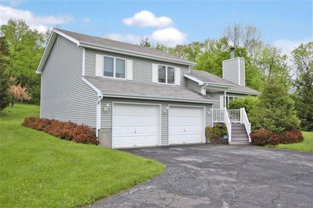 4 Owens Drive, Highland Mills, NY 10930 (MLS #4822485) :: William Raveis Legends Realty Group