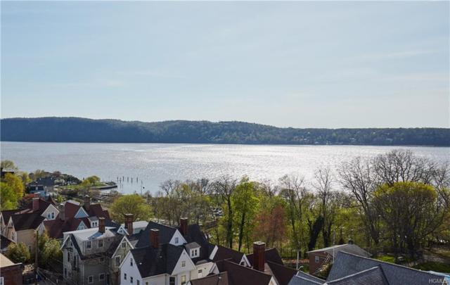 50 Chestnut Street #5, Dobbs Ferry, NY 10522 (MLS #4822498) :: William Raveis Legends Realty Group