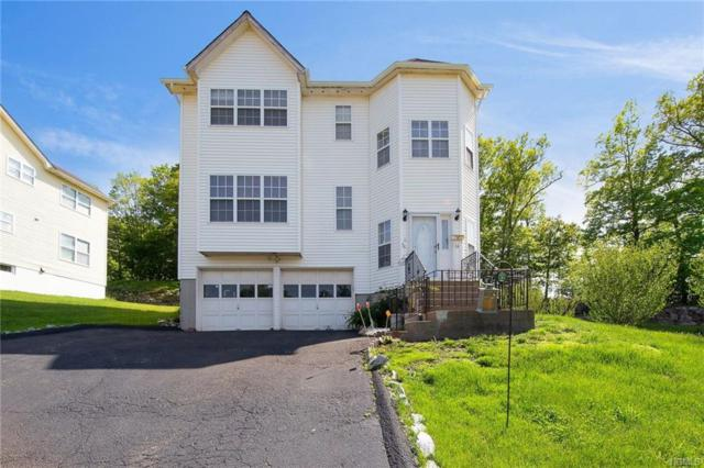 14 Louis Donato Drive, Garnerville, NY 10923 (MLS #4822521) :: William Raveis Legends Realty Group
