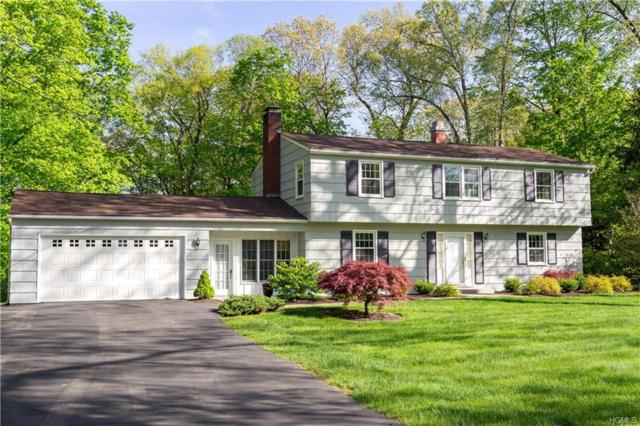 10 Woodcrest Drive, Hopewell Junction, NY 12533 (MLS #4822522) :: Stevens Realty Group