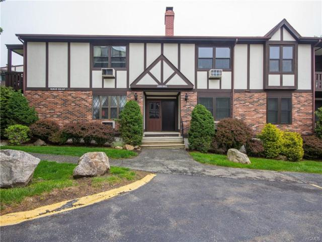 336 Sierra Vista Lane, Valley Cottage, NY 10989 (MLS #4822526) :: Mark Boyland Real Estate Team