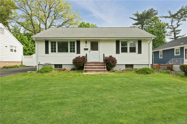 136 Castle Heights Avenue, Nyack, NY 10960 (MLS #4822538) :: Stevens Realty Group