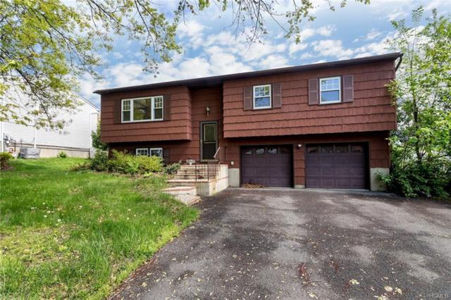 18 Half Hollow Turn, Monroe, NY 10950 (MLS #4822554) :: William Raveis Legends Realty Group