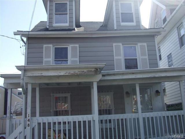 148 Vista Place, Mount Vernon, NY 10550 (MLS #4822557) :: Mark Boyland Real Estate Team