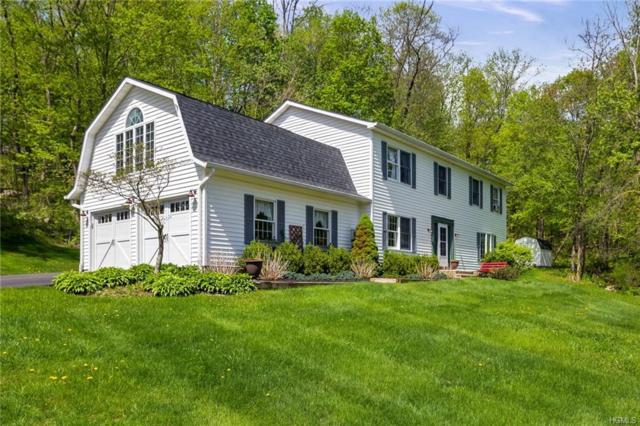 31 Harvest Drive, Brewster, NY 10509 (MLS #4822566) :: Stevens Realty Group