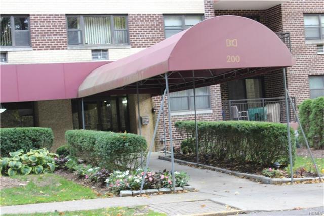 200 Diplomat Drive 8F, Mount Kisco, NY 10549 (MLS #4822569) :: William Raveis Baer & McIntosh